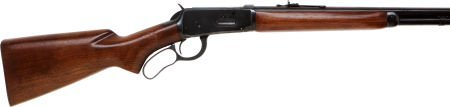 50685: Winchester Model 64 Lever Action Rifle.