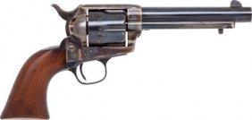 "50582: Exceptional ""Rough Rider"" U.S. Colt Artillery Si"