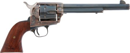 50690: Second Generation Colt Single Action Revolver.