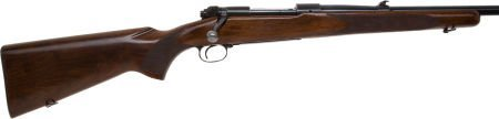 50866: .257 Roberts Pre-64 Winchester Model 70 Bolt Act