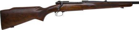 50867: .264 Win Mag. Pre-64 Winchester Model 70 Bolt Ac