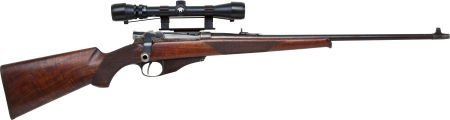 30064: 6mm Navy Winchester Lee Straight Pull Sporting R