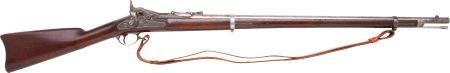30066: .50-70 Springfield Model 1868.