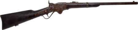 30029: Spencer Repeating Carbine.