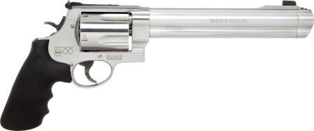 30038: Smith & Wesson Model 500 Double Action Revolver.