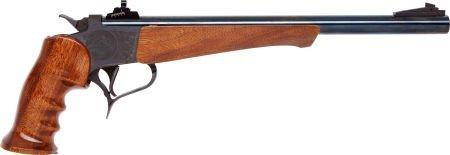 30051: Thompson Center Single Shot Target Pistol.