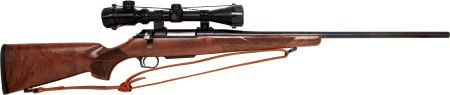 30065: .30 TC Thompson/Center Icon Bolt Action Rifle wi