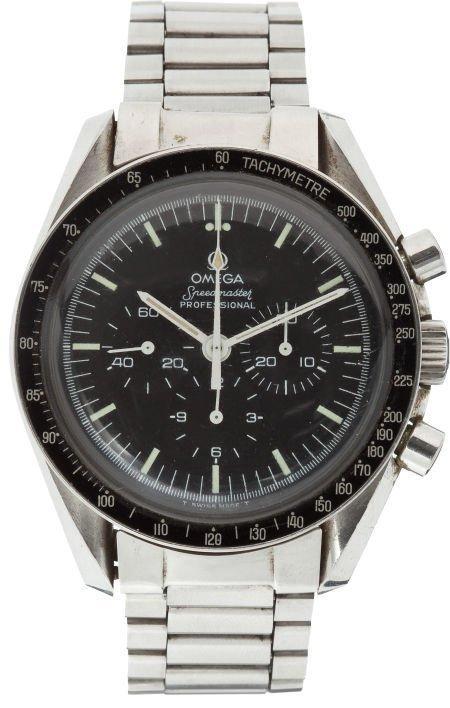 40097: Omega Apollo 11 Limited Edition Speedmaster Prof
