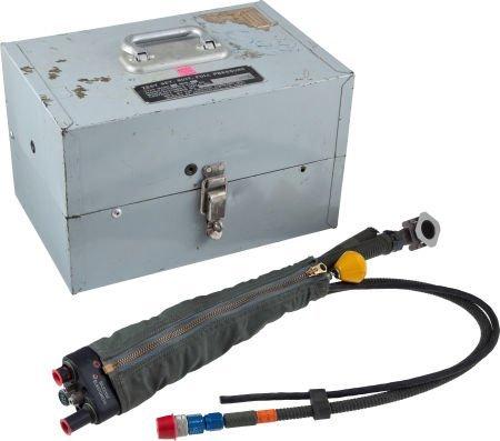 40021: Pressure Suit Test Set.