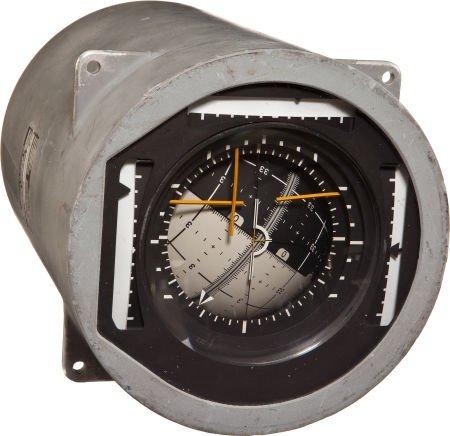 40211: Apollo Block II Command Module Flight Director A