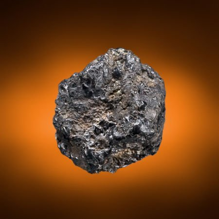 49001: ALMAHATA SITTA METEORITE - FROM THE ONLY ASTEROI