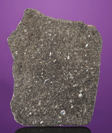 49004: ALLENDE METEORITE - THE OLDEST MATTER ON EARTH I