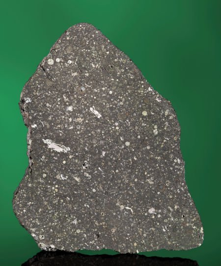 49005: ALLENDE METEORITE - CONTAINING THE OLDEST MATTER