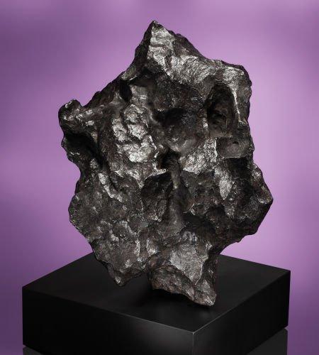 49016: CANYON DIABLO - LARGE METEORITE FROM METEOR CRAT