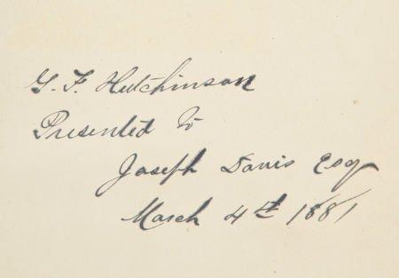 36009: [Confederate General Joseph Robert Davis]. John