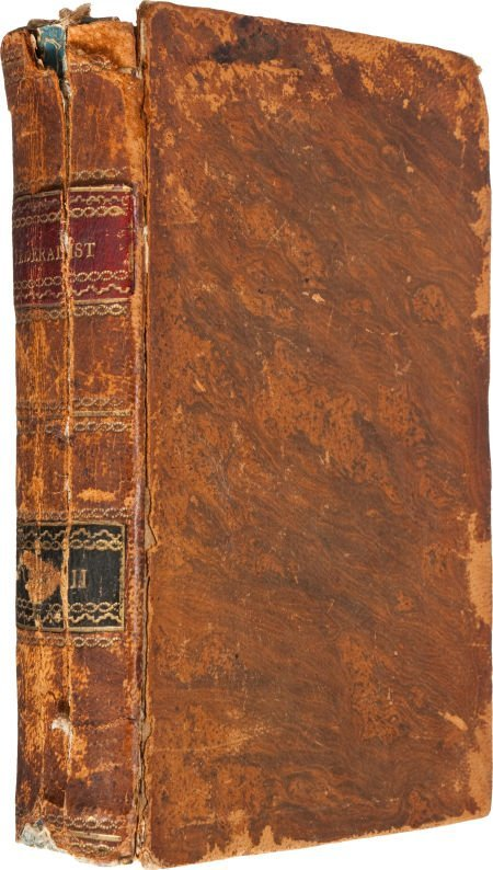 36015: Alexander Hamilton, James Madison, and John Jay]