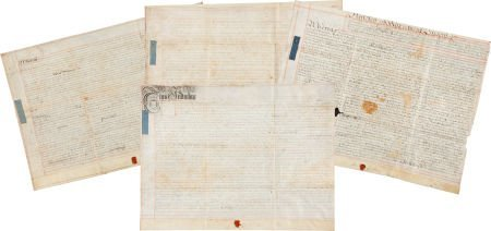 34001: Early American Indentures