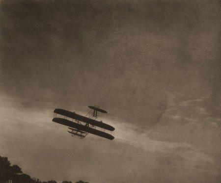74007: ALFRED STIEGLITZ (American, 1864-1946) The Aerop