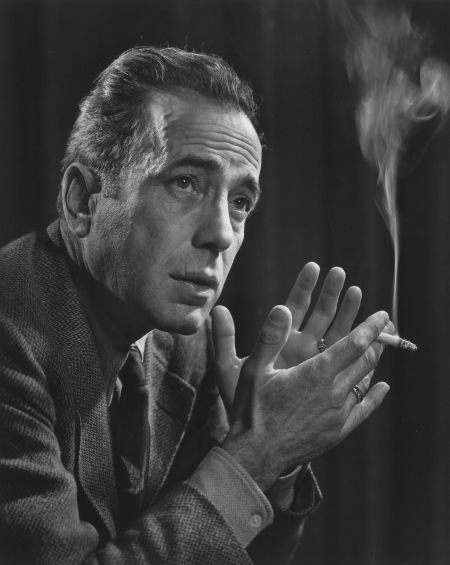 74018: YOUSUF KARSH (Canadian, 1908-2002) Humphrey Boga