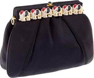 38276: Gerald Ford: Judith Leiber Handbag and Accessori