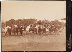 38406: Boudoir Photo, Wild West Cowboys.
