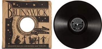 46043: The Frank Sinatra First Commercial Recording - B
