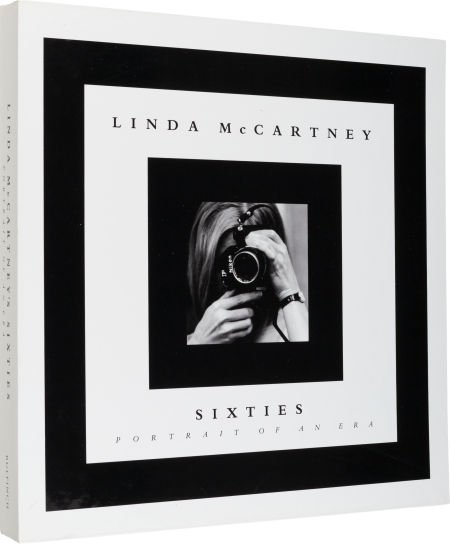 46177: Beatles Related - Linda McCartney's Sixties Delu