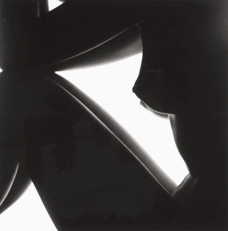 74015: PETER BASCH (German/American, 1921-2004) Graphic
