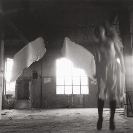 74020: FRANCESCA WOODMAN (American, 1958-1981) Untitled