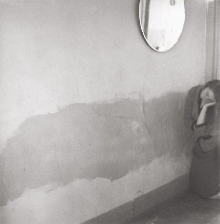 74021: FRANCESCA WOODMAN (American, 1958-1981) Untitled