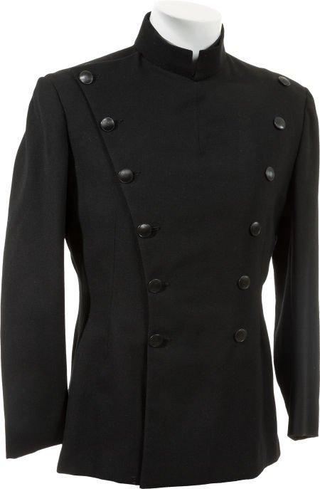 "46021: A Marlon Brando Chauffeur Jacket from ""The Night"