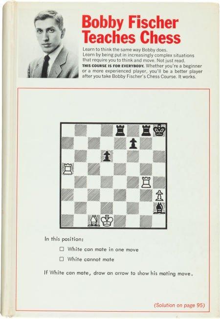 36008: Bobby Fischer, Stuart Margulies, and Donn Mosenf