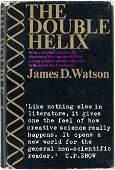 36074: [Francis Crick]. James D. Watson. The Double Hel