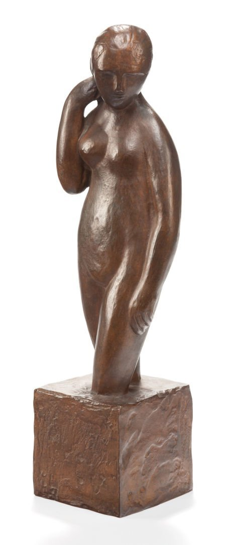 72014: ROGER DE LA FRESNAYE (French, 1885-1925) Petit n