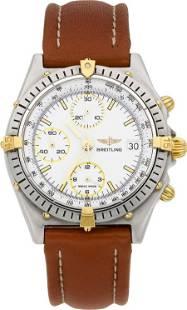 Breitling 81.950 Automatic Chronomat Wristwatch