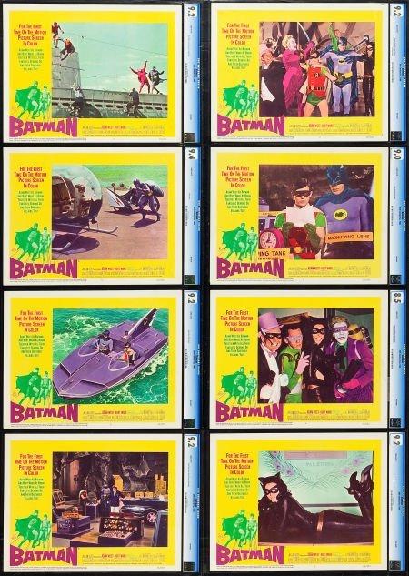 "83005: Batman (20th Century Fox, 1966). One Sheet (27"""