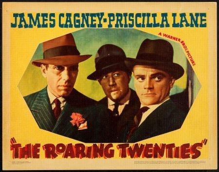 83020: The Roaring Twenties (Warner Brothers, 1939). Lo