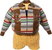 """46126: An Eddie Murphy Outfit from """"Norbit."""""""