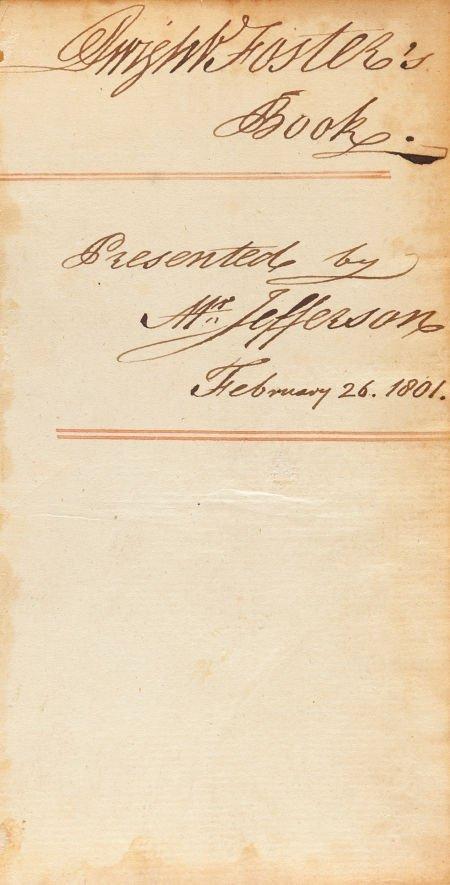 36012: Thomas Jefferson. A Manual of Parliamentary Prac