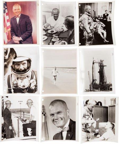 40024: Mercury-Atlas 6 (Friendship 7) and John Glenn: C