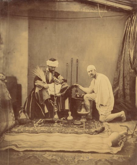 74015: ROGER FENTON (British, 1819-1869) Untitled (from