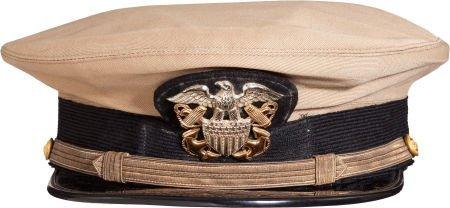 38005: John F. Kennedy: World War II U.S. Navy Service