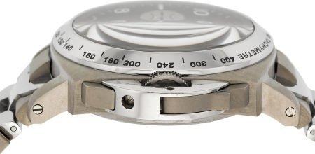 61099: Panerai Ref. OP 6531 Scarce Titanium & Stainless - 2