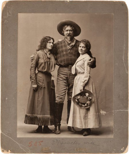 44011: Annie Oakley and Friends: Another Spectacular Wh