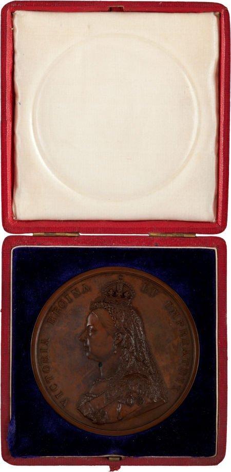 44016: Annie Oakley: Her Queen Victoria's Golden Jubile