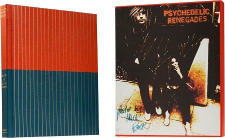 46340: Psychedelic Renegades: Photos of Syd Barrett by