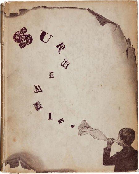 36176: [Salvador Dali]. Julien Levy. Surrealism.  New Y