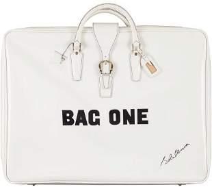 "46354: John Lennon Complete ""Bag One"" Suite of Fifteen"