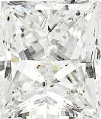 58268 Unmounted Diamond