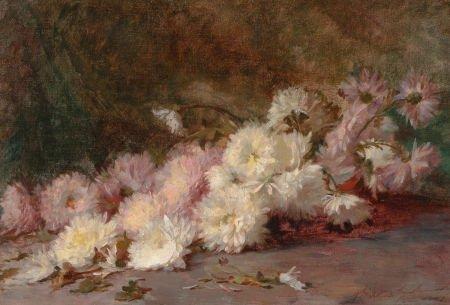 70018: WILTON ROBERT LOCKWOOD (American, 1861-1914) Ast